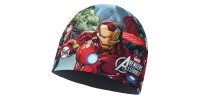 Шапка Buff Superheroes Junior Microfiber Polar Hat (зима), avengers multi 113318.555.10.00