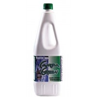 Жидкость для биотуалета Campa Green, 2 л