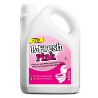 Жидкость для биотуалета B-Fresh Pink, 2 л
