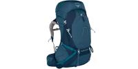 Рюкзак Osprey Aura AG (2017) (50л, р.S), синий