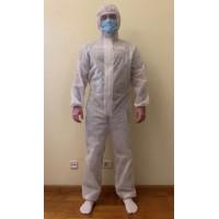 Комбинезон медицинский защитный повышенной плотности