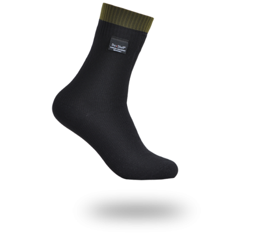 Водонепроницаемые носки DexShell Thermlite S