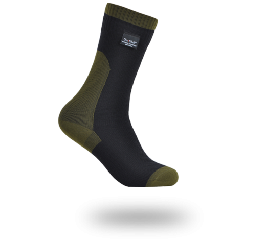 Водонепроницаемые носки DexShell Trekking XL