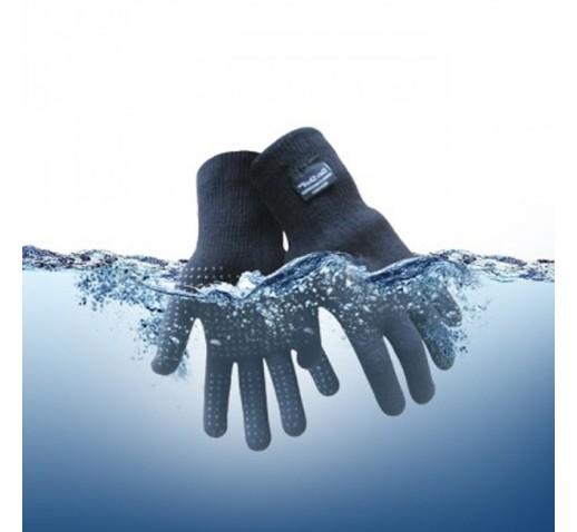 Водонепроницаемые перчатки DexShell ThermFit Gloves L