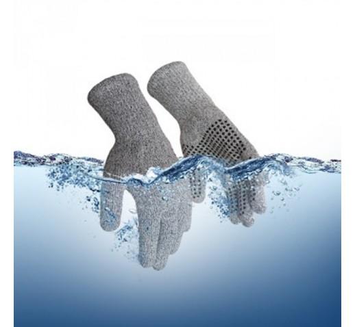 Водонепроницаемые перчатки DexShell TechShield Gloves L