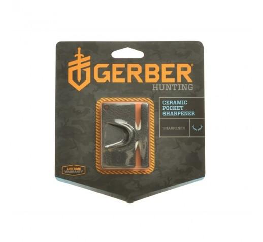 Точилка для ножей Gerber Pocket Sharpener 22-04307