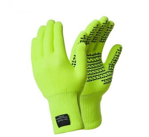 Водонепроницаемые перчатки DexShell TouchFit HY Gloves XL