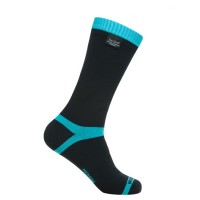 Водонепроницаемые носки  Dexshell Coolvent Aqua Blue DS628 L
