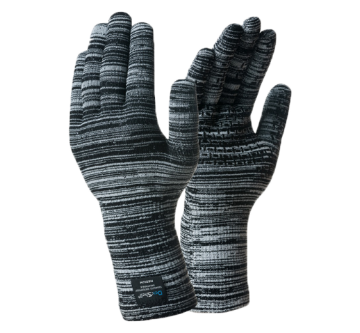 Водонепроницаемые перчатки DexShell Alpine Contrast Glove L