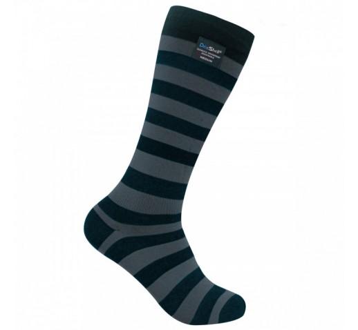 Водонепроницаемые носки DexShell Longlite Grey DS633W S