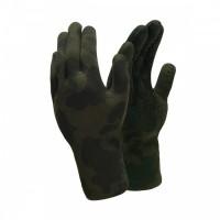 Водонепроницаемые перчатки DexShell Camouflage Glove L