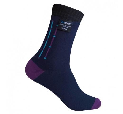 Водонепроницаемые носки DexShell Ultra Flex Socks Navy XL
