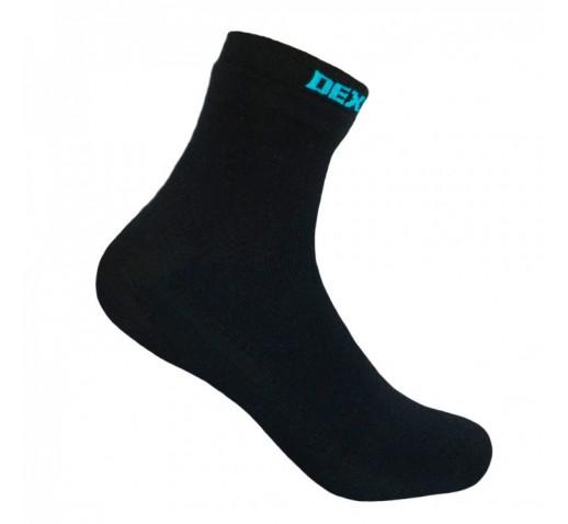 Водонепроницаемые носки DexShell Ultra Thin Socks DS663BLK S