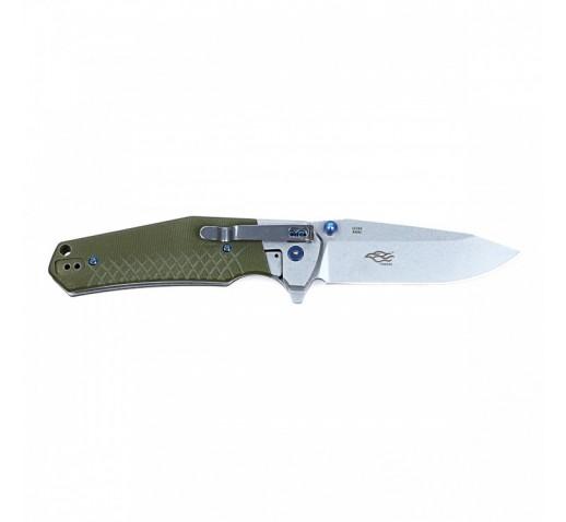 Нож Ganzo G7492 (черный, зеленый, оранжевый)
