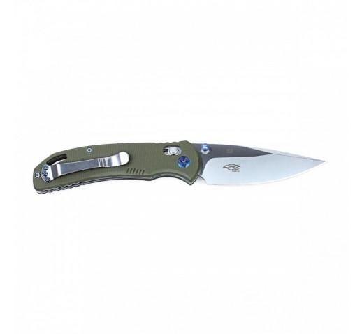 Нож Ganzo G7531 (черный, зеленый, оранжевый)