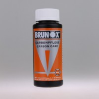 Brunox Carbon Care, масло для ухода за карбоном, 100ml