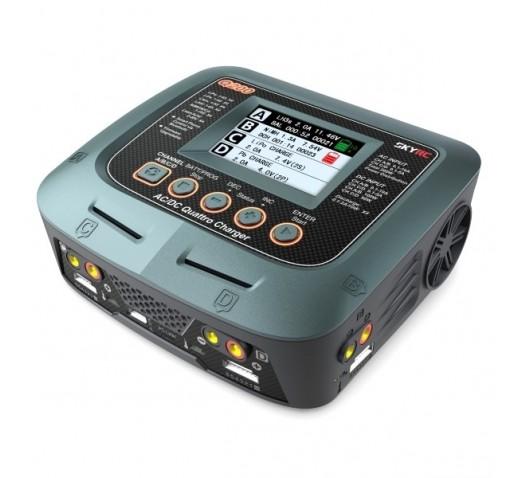 Зарядное устройство SkyRC Q200
