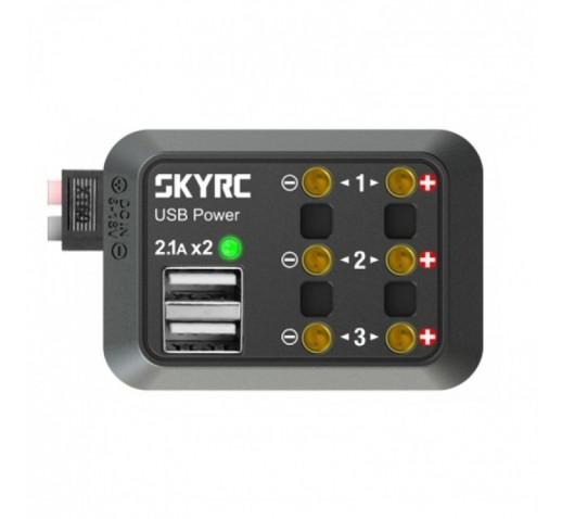 Распределительный щит питания SkyRC