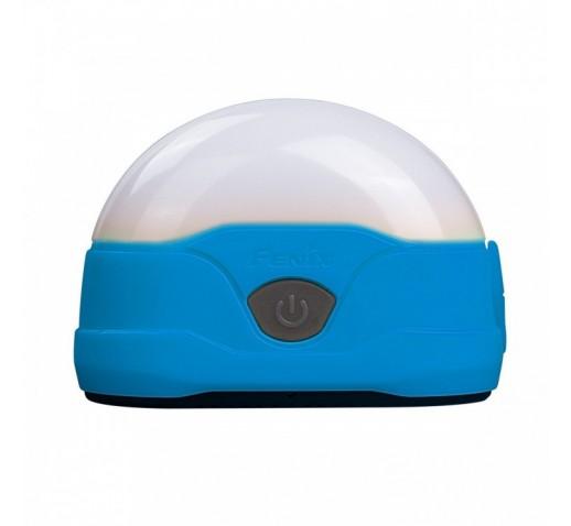 Фонарь Fenix CL20R синий