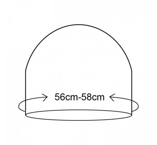 Водонепроницаемая шапка DexShell Beanie Fair Isle DH362BH