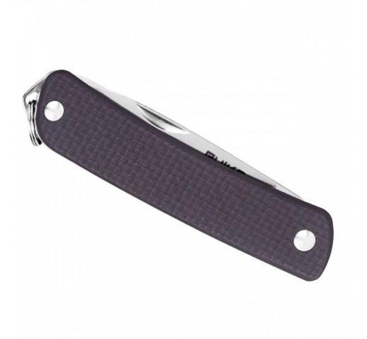 Нож Ruike Criterion Collection S22 (черный, зеленый, коричневый)