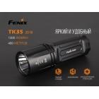 Тактический фонарь Fenix TK35 (2018) Cree XHP35 HI