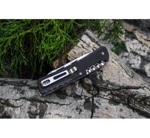 Нож Ruike Trekker LD32