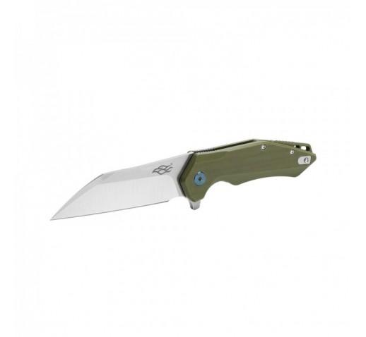 Нож Firebird (by Ganzo) FH31 сталь D2 (черный, оливковый)