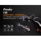 Фонарь Fenix E18R Cree XP-L HI