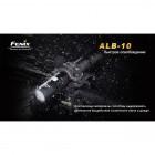Велосипедное крепление Fenix ALB-10