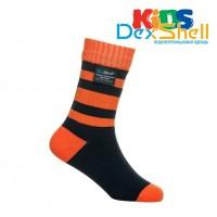 Детские водонепроницаемые носки DexShell Waterproof Children Socks M