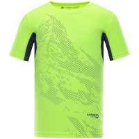 Футболка Alpine Pro Hett 2