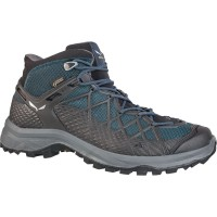 Ботинки Salewa MS Wild Hiker Mid GTX