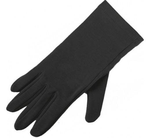 Перчатки шерстяные Lasting Ruk, черные (р.L/XL), (уценка)