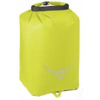Гермомешок Osprey Ultralight Drysack (12л), зеленый