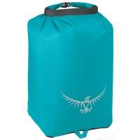 Гермомешок Osprey Ultralight Drysack (12л), бирюзовый