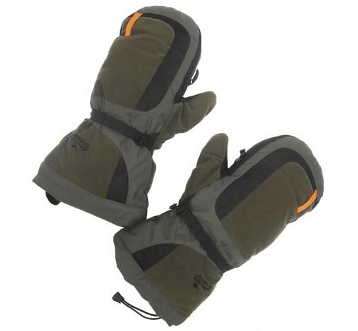 Перчатки Tramp Nord 009 TRCA-009 (р.M-L), хаки