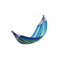 Гамак KingCamp Canvas Hammock(KG3752/42) Dark blue