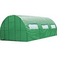 Каркасная теплица Click Green House под пленку или полиматериал, 3*6 м