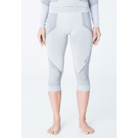 Бриджи женские Accapi Propulsive 3/4 Trousers Woman 950 silver M/L