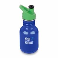 Бутылка для воды Kid Kanteen Classic Sport Cap Coastal Waters 355 мл