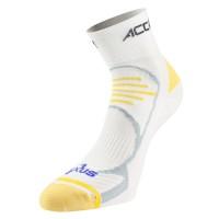 Велосипедные носки Accapi FIR Cycling 001 white 45-47