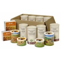 Пищевой набор Emergency Food 30 Days Package Vegetarian (сублиматы, хранение 15 лет)